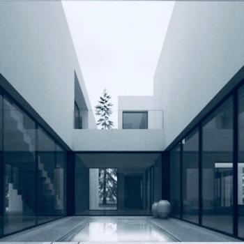 Exquisite 2 Bedrooms Maisonette, Before Amen Estate Phase 1, Eleko, Ibeju Lekki, Lagos, Terraced Duplex for Sale