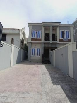 Newly Built & Well Finished 4 Bedrooms Duplex, Allen, Ikeja, Lagos, Semi-detached Duplex for Sale