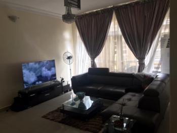 3 Bedroom Flat, Milverton Estate, Osapa, Lekki, Lagos, Flat / Apartment Short Let