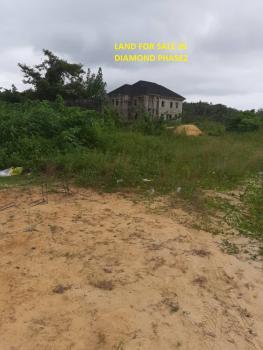 C of O 400sqm Dry Land, Diamond Estate Phase 2, Sangotedo, Ajah, Lagos, Mixed-use Land for Sale