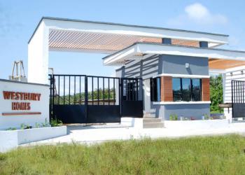 Plot of Land in Premium Estate, Westbury Homes, Inside Beechwood Estate, Bogije, Ibeju Lekki, Lagos, Residential Land for Sale