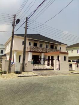 Four Bedrooms Semi-detached Duplex with Two Rooms Bq, Victory Park Estate, Agungi, Lekki, Lagos, Semi-detached Bungalow for Sale