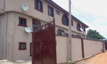 Clean Mini Flat, Custom Bustop, Onike - Unilag Road, Onike, Yaba, Lagos, Mini Flat for Rent