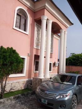 Luxury 5 Bedrooms Duplex with 4 Bq, Awoyaya, Ibeju Lekki, Lagos, Detached Duplex for Sale