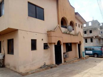 Block of 4 Flats, Johnson Crescent, Sabo, Ojodu, Lagos, Block of Flats for Sale