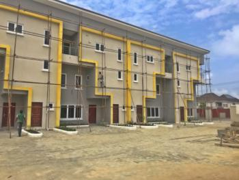 2 Bedroom Terrace Duplex, 2nd Toll Gate By Orchid Road, Lekki, Lagos, Terraced Duplex for Rent