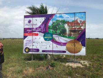 Land, Opposite La Campagne Tropicana, Mapple Wood 2 Estate, Folu Ise, Ibeju Lekki, Lagos, Mixed-use Land for Sale