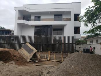 Luxury and Super Finishing Mansion of 7 Bedroom with 3 Liiving Rooms, Glover, Old Ikoyi, Ikoyi, Lagos, Detached Duplex for Sale
