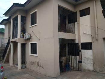 Twin Flats of 3 Bedrooms Each, Akinyemi Off Ringroad, Ibadan, Oyo, Block of Flats for Sale