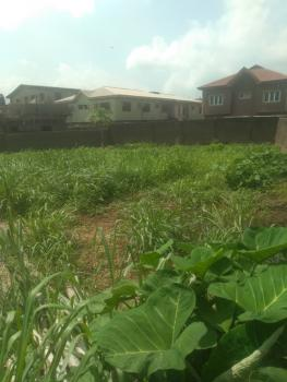Leveled  Land, Abiola Okeke Close, Medina, Gbagada, Lagos, Residential Land for Sale