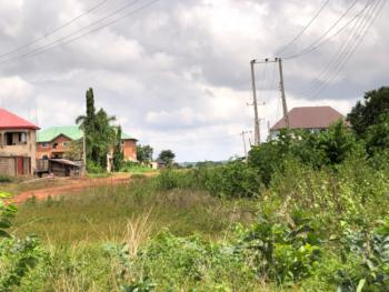 Sharp Corner Plots with C of O., Nepa Quarters Behind Bethel Estate., Emene, Enugu, Enugu, Residential Land for Sale