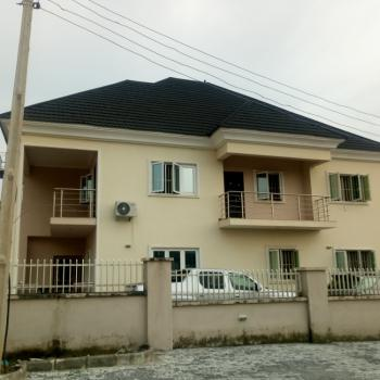 a Tastefully Finished New 5 Bedroom Fully Detached Duplex., Gwarinpa District After Charlie Boys House., Gwarinpa, Abuja, Detached Duplex for Sale