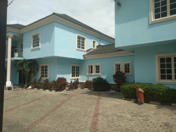 Exquisitely Built 5 Bedroom Twin Duplex with Swimming Pool, Maitama District, Abuja, Detached Duplex for Rent