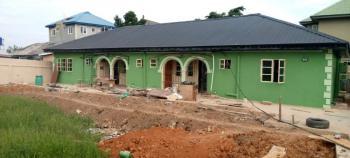 Newly Built 3 Bedroom, Taodak Estate, Ifako, Gbagada, Lagos, Detached Bungalow for Rent