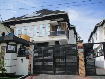 5 Bedrooms 1 Bq House, Chevy View Estate, Chevron, Lekki Expressway, Lekki, Lagos, Detached Duplex for Sale