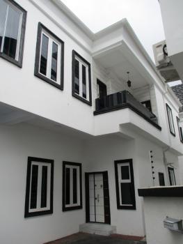 5 Bedroom 1 Bq House, Chevy View Estate, Chevron, Lekki Expressway, Lekki, Lagos, Detached Duplex for Sale