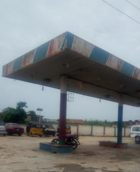 Non Functional Filling Station, Ibadan, Oyo, Filling Station for Sale