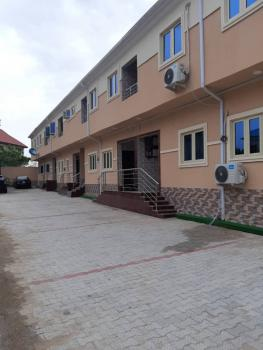Newly Built 4 Bedrooms Terraced with Bq, Onigbongbo, Maryland, Lagos, Terraced Duplex for Sale