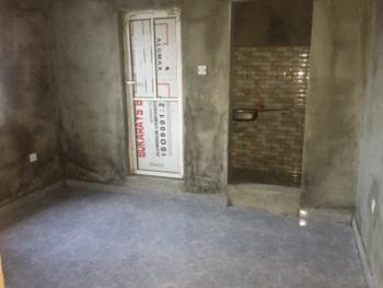 Lovely Mini Flat, Adaramaja, Iwaya, Yaba, Lagos, Mini Flat for Rent