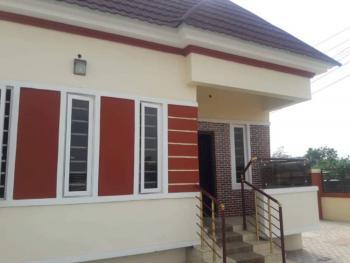 Detached Terrace 3 Bedrooms / 1 Bedroom Bungalow, New Gra, Trans Ekulu, Enugu, Enugu, Detached Bungalow for Sale