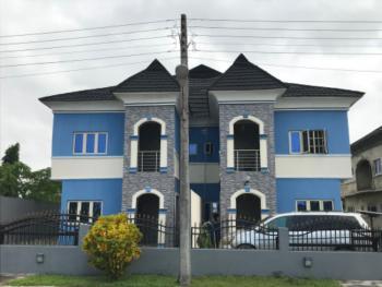 Newly Well En-suite 5 Bedrooms Semi Detached Duplex Plus Spacious Bq, Serene Estate, Abraham Adesanya, Lekki Phase 2, Lekki, Lagos, Semi-detached Duplex for Sale