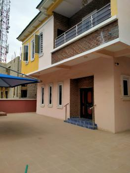 a Newly Built Self Contained in a Duplex, Agungi, Lekki, Lagos, Self Contained (single Rooms) for Rent
