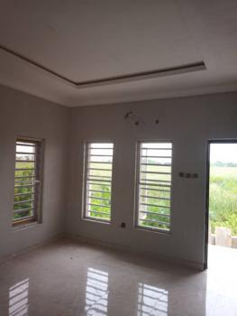 New Room and Parlor, University View Estate, Opposite Lagos Business School, Olokonla, Ajah, Lagos, Mini Flat for Rent