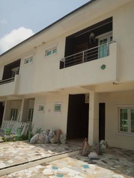 Newly and Tastefully Built Serviced 3-bedroom Terrace Duplex, Block C23 Unit4, Meridian Park Estate., Awoyaya, Ibeju Lekki, Lagos, Terraced Duplex for Sale