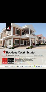 Registered Survey, Egbeda, Alimosho, Lagos, Residential Land for Sale