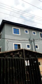 Newly Built 2 Bedroom Apartment, Off Sholanke, Akoka, Yaba, Lagos, Flat for Rent