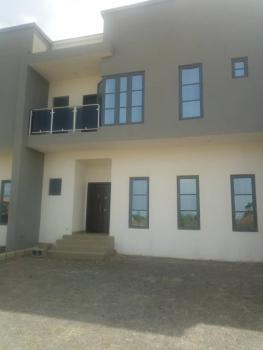 Newly Built 3 Bedroom Terrace Duplexes, Sunnyvale  Gardens Estate, Dakwo, Abuja, Terraced Duplex for Sale