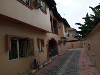 Three Bedroom Flat, Sangotedo, Ajah, Lagos, Flat for Rent