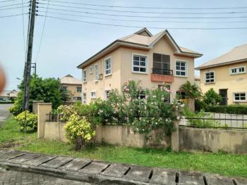 4 Bedroom Detached House, Idado, Lekki, Lagos, Detached Duplex for Sale