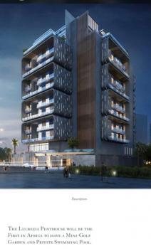 Beautiful and Elegant 4 Bedroom Maisonette, Banana Island Estate, Banana Island, Ikoyi, Lagos, Flat / Apartment for Sale