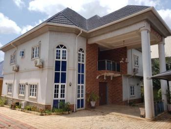 Tastefully Finished 5-bedroom, Orji Uzor Estate, Thinkers Corner, Enugu, Enugu, Detached Duplex for Sale