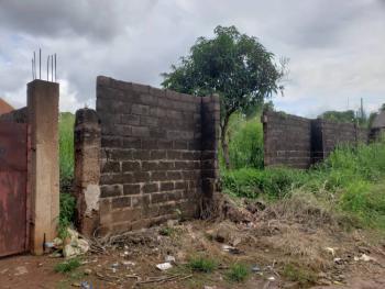 Standard Plots of Land with Cofo, St Michael Church Road Off Ogui Traffic Light, Ogui Road, Enugu, Enugu, Mixed-use Land for Sale