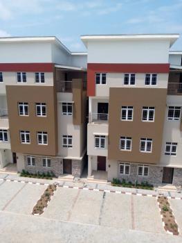 Meissonett at Court Land Estate., Igbokusu Jakande 1st Gate, Jakande, Lekki, Lagos, Semi-detached Duplex for Sale