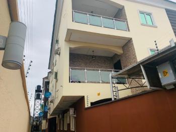 2 Bedrooms Flat (ground Floor), Idado, Lekki, Lagos, Flat for Rent