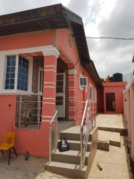 3 Bedroom Bungalow, Mfm, Magboro, Ogun, House for Sale