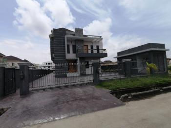 Property with Pool and Gym, Pinnock Beach Estate, Osapa, Lekki, Lagos, Detached Duplex for Sale