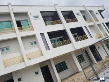 2 Bedroom Flat (carcass), Meridian Park Estate, Beside Coscharis Motors, Lekki Epe Expressway, Awoyaya, Ibeju Lekki, Lagos, Flat for Sale