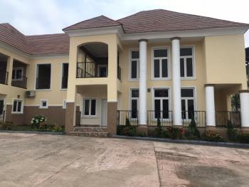 a Tastefully Finished New 4 Bedroom Semi-detached Duplex (twin Duplex), Life Camp District, Life Camp, Abuja, Semi-detached Duplex for Rent
