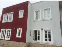 Neat 3-bedroom Terrace Duplex With A Boys Quarters (3 People In A Compound), Lekki Phase 1, Lekki, Lagos, 3 Bedroom, 4 Toilets, 3 Baths Flat / Apartment For Rent