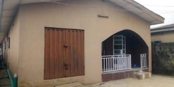 Room and Parlour Self Contained, Odunlami Street, Isawo, Ikorodu, Lagos, Mini Flat for Rent