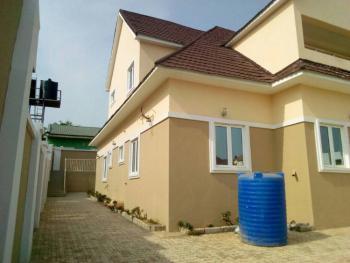 5 Bedroom Duplex, Sunnyvale, Dakwo, Abuja, Detached Duplex for Sale