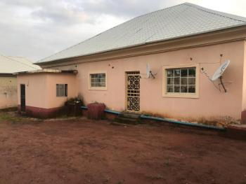 4 Bedroom Detached Bungalow with Ample Space, Basic Estate, Lokogoma District, Abuja, Detached Bungalow for Sale