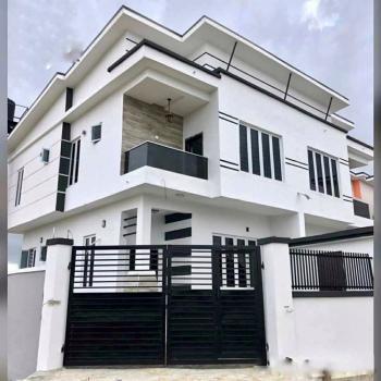 Cheapest Duplex, Thomas Estate, Ajah, Lagos, Semi-detached Duplex for Sale