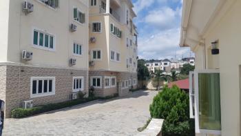 Top Notch Three Bedroom Flat, Guzape District, Abuja, Flat for Rent