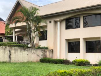 Massive 8 Bedroom Suited Duplex with 4 Palours, Ibusa Avenue, Independence Layout, Enugu, Enugu, Detached Duplex for Sale