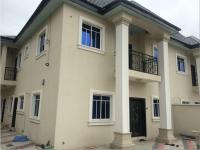 4 And 3 Bedroom With A Boys Quarters, Lekki Phase 1, Lekki, Lagos, 4 Bedroom, 5 Toilets, 4 Baths House For Rent